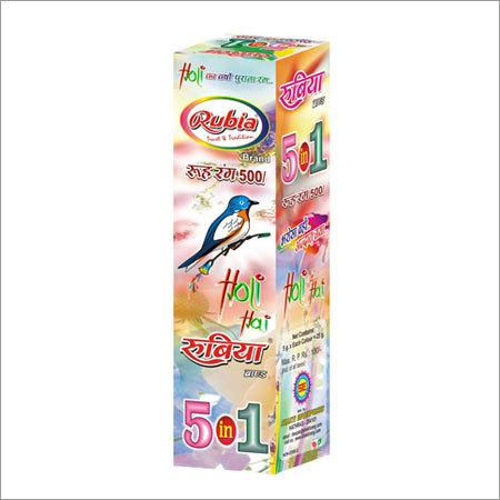 Perfumed Holi Colour Spray