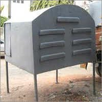 FRP Motor Cover Canopy Guards