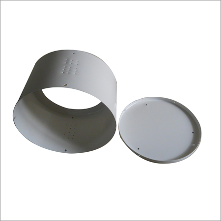 Commercial Downlight Housing