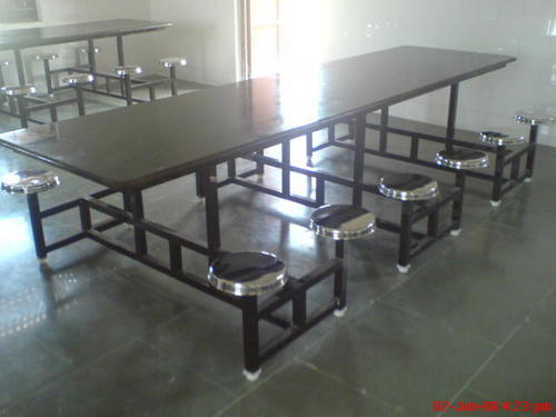 Industrial Dining Tables