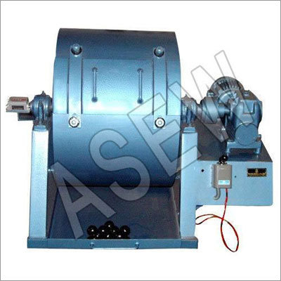 Abrasion Strength Testing Machine