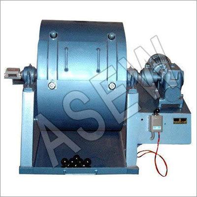 Abrasion Strength Testing Machine