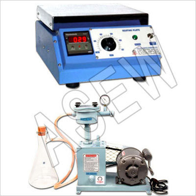 Vacuum Equipment & System