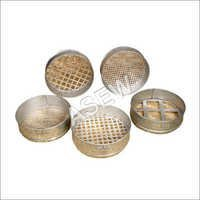 Sieves Aggregate