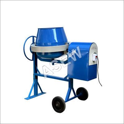 Concrete Measuring Equipment