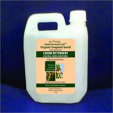 Organic Laundry Liquid detergent