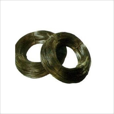 Iron And Steel M S Binding Wire