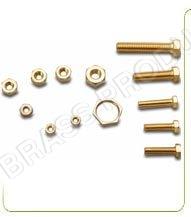 brass-fasteners