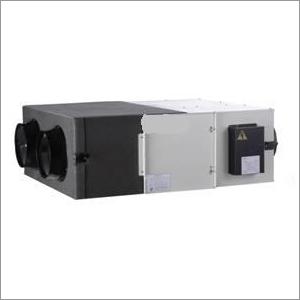Energy Recovery Ventilator (ERV)