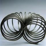 Form Spring Wire
