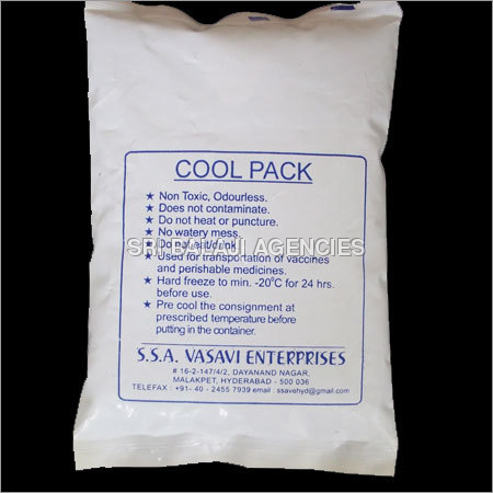 Medical Cool Packs