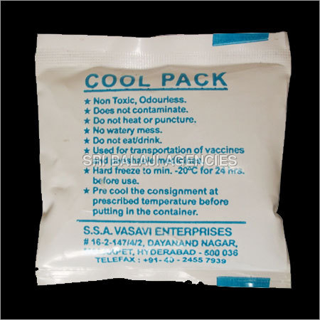 Cool Pack