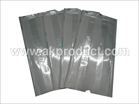Sterilization Medical Grade Gusset Pouches
