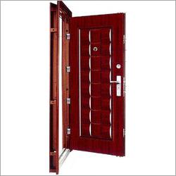 Anti Theft Steel Doors