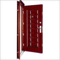 Anti Theft Steel Doors