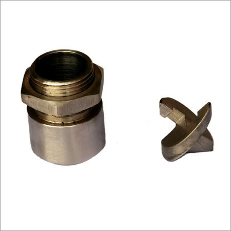 Solvent Plant Machinery Parts