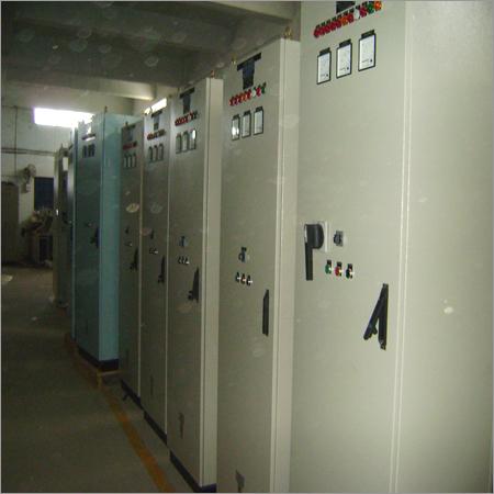 Rotor Panels