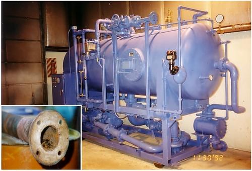 Industrial Oxygen Scavenger