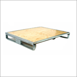 Steel Plywood Pallets