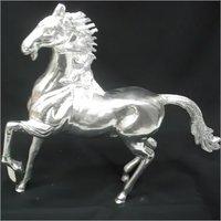 HORSE RUNNING BIG