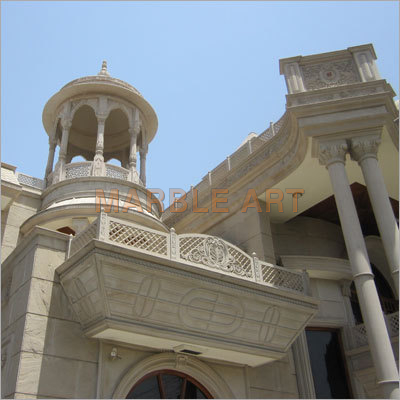 traditional building work