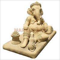 SittingGanesha Statue