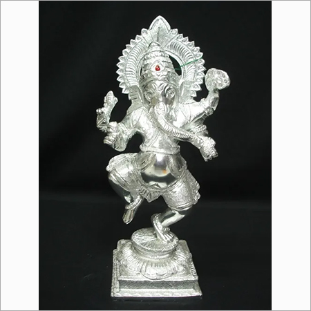 GANESH DANCING BIG