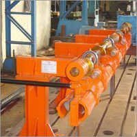 Rolling Mill Twin Channel