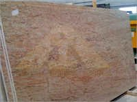 Golden Oak  Granite