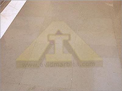 Kota Brown Polished Limestone