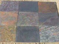 Kund Multicolor Slate