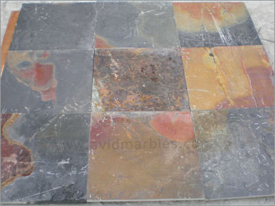 Jack Multicolor Slate