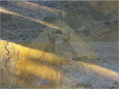Jeera Green Quartzite