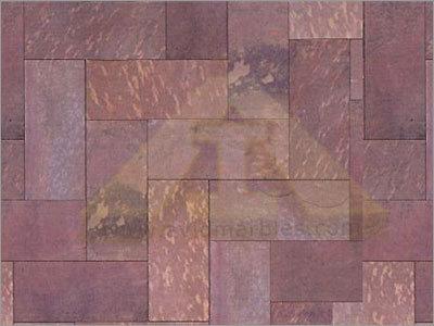 Terra Red Slate