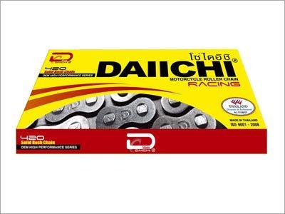 DAIICHI Motorcycle Chain Kit
