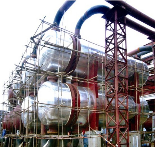 Heat Exchanger Chemical