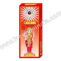 Lakshmi - Divine Incense Sticks