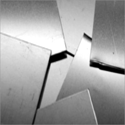 SS Plates alloy