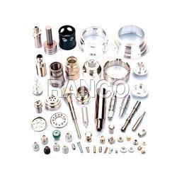 Brass Machine Turning Components