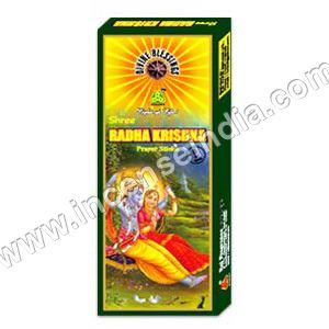 Radha Krishna - Divine Incense Sticks
