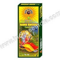 Radha Krishna - Divine Incense Sticks