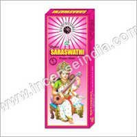 Saraswathi Divine Incense Sticks