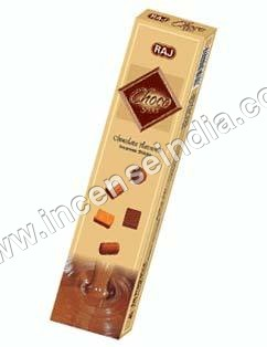 Traditional Incense Sticks - Choco