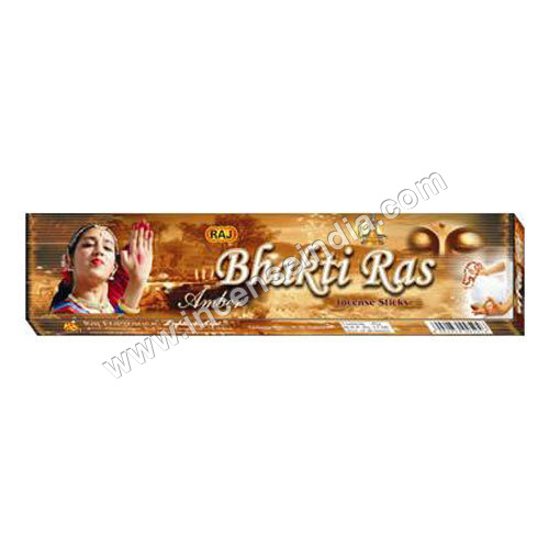 Traditional Incense Sticks - Bhakti Ras