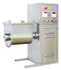 Mass Mixer / Ribbon Mixer/ Paddle Mixer