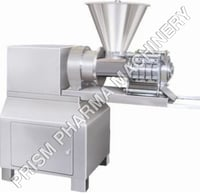 Axial Extruder