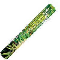 Cannabis - Natural Incense Sticks