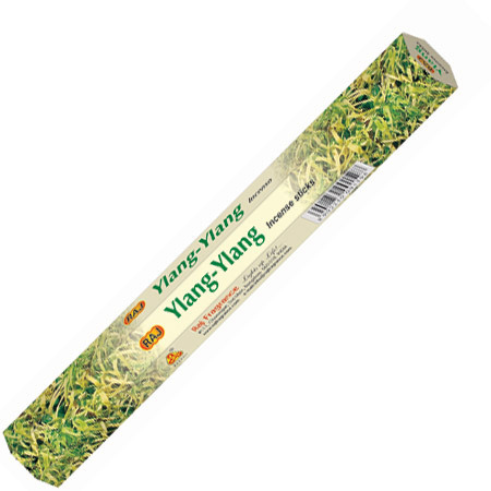Ylang Ylang - Natural Incense Sticks