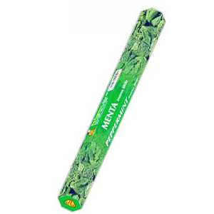 Menta - Natural Incense Sticks