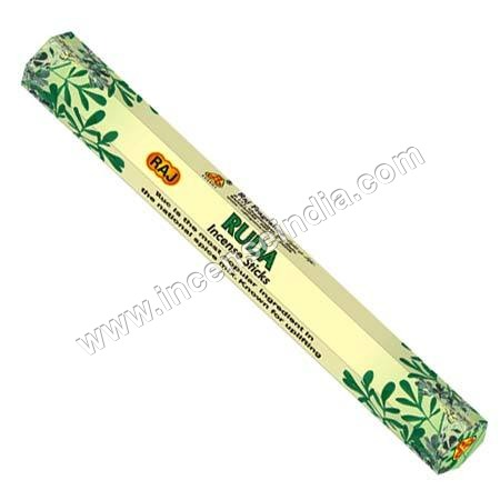 Ruda - Natural Incense Sticks